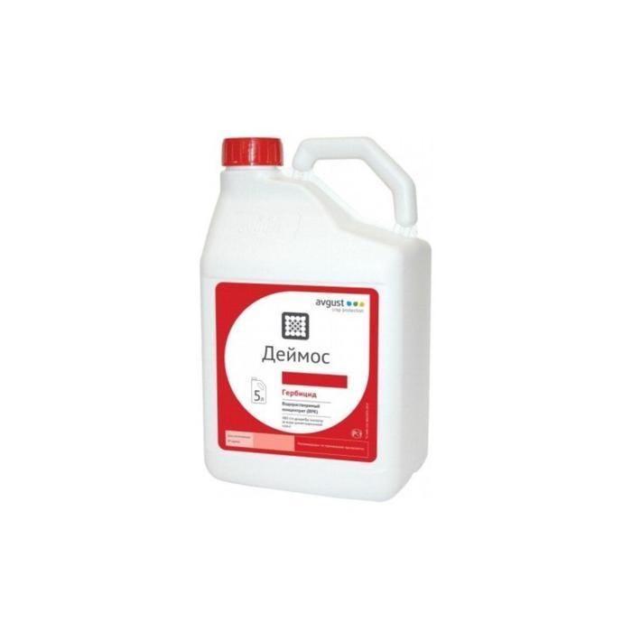 Деймос, ВРК 480 г/л  демиталаминная соль дикамбы кислоты 10 л