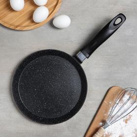 Сковорода блинная Casta EliZone, d=22 см, индукция