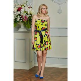 Платье женское, размер 42 Ош