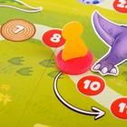 Игра-бродилка «Мир динозавров» - Фото 3