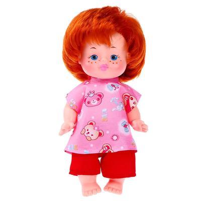 Кукла «Антошка», 20 см, МИКС