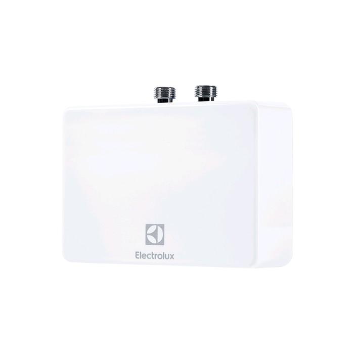 Водонагреватель Electrolux NP 6 AQUATRONIC 2.0, проточный, 5.5 кВт, 2.8 л/мин, 20°- 50°С