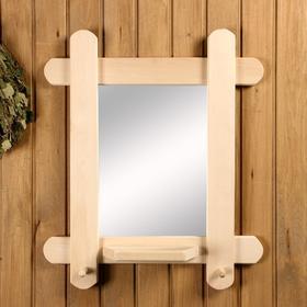 Зеркало 'Сказка' малое Ош
