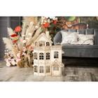 Кукольный домик с верандой - Фото 1