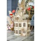 Кукольный домик с верандой - Фото 2