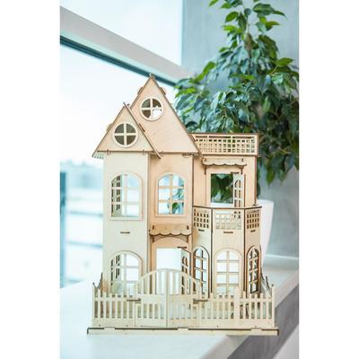 Кукольный домик «Престиж» - Фото 1