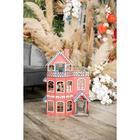 Кукольный домик «Николь» - Фото 2