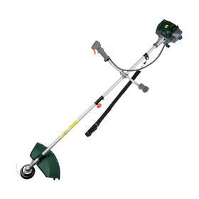 Триммер Oasis TB-75, 1 л.с, 750 Вт, 7500 об/мин, 25.4 см3, леска/нож, разборная штанга