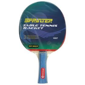 Ракетка Ping Pong, для начинающих игроков Ош