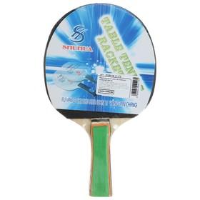 Ракетка для настольного тенниса, для начинающих игроков Ош