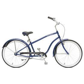 Велосипед 26' Stinger Cruiser, 2018, цвет синий, размер 18' Ош