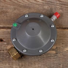 Регулятор давления пропановый РДСГ-1-1,2, «Лягушка», выход 8 мм Ош