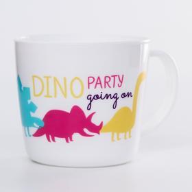 Кружка «Динозавры» 200 мл.