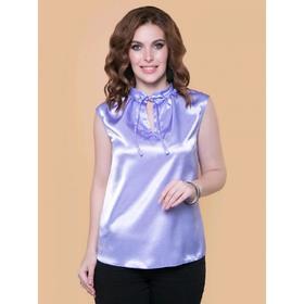 Блуза «Ангел жемчужный», размер 46