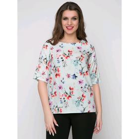 Блуза «Джина», размер 48