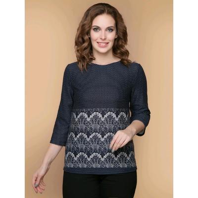 Блузка «Грейси нью», размер 44 - Фото 1