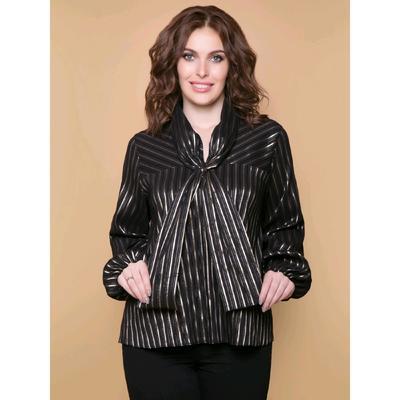 Блузка «Круиз голд», размер 46 - Фото 1