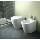 Сиденье и крышка для унитаза Ideal Standard CONNECT E712801, стандарт, дюропласт - Фото 3