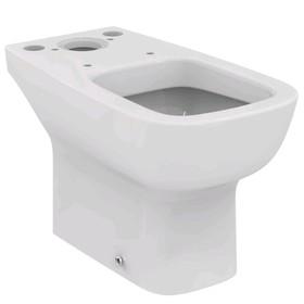Унитаз напольный Ideal Standard ESEDRA T283401, глубокий смыв, без сиденья и бачка
