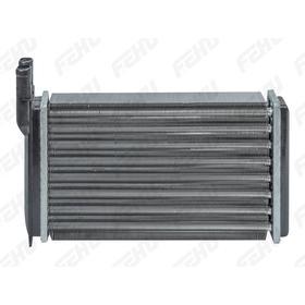 Радиатор отопителя (сборный) VAZ 2108, 2113 Fehu FRH1062m Ош