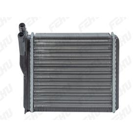 Радиатор отопителя (сборный) VAZ 2123 Chevrolet Niva (02-) Fehu FRH1068m Ош