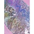 Свитшот «Аврора пинк», размер 50 - Фото 3
