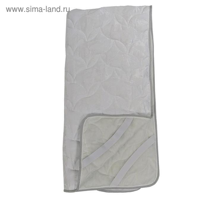 Наматрасник «Классик жаккард», размер 90 × 200 см