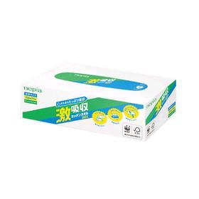 Кухонные бумажные полотенца Nepia, 75 листов