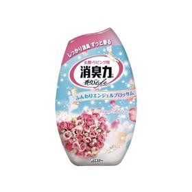 Ароматизатор ST Shoushuuriki, с ароматом розовых цветов, 400 мл