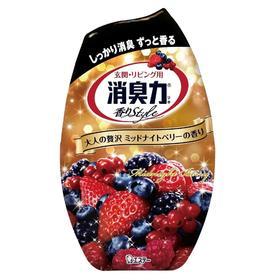 Ароматизатор ST Shoushuuriki, c ароматом сладких ягод, 400 мл