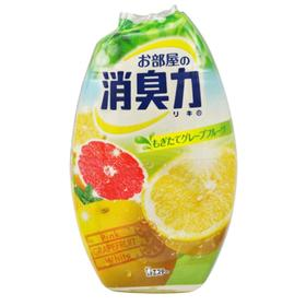 Ароматизатор ST Shoushuuriki, c ароматом грейпфрута, 400 мл