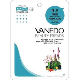 Детокс-маска для лица All New Cosmetic Vanedo, с эссенцией морских водорослей