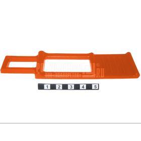 Ремешок сменный для крепления 33-20-0128, 33-20-0129,33-20-0127, M71, оранжевый Ош