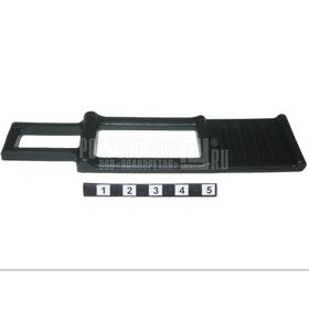 Ремешок сменный для крепления 33-20-0128, 33-20-0129,33-20-0127, M71, черный Ош