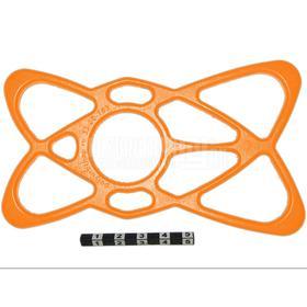 Крепление телефона, оранжевый Ош