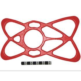 Крепление телефона, K65, красный Ош