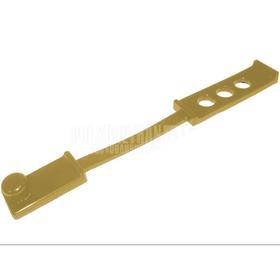 Ремешок-застежка, M71, коричневый Ош
