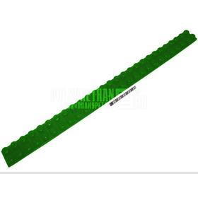 Ремень соединительный для коврика 33-17-024, M80, зеленый Ош