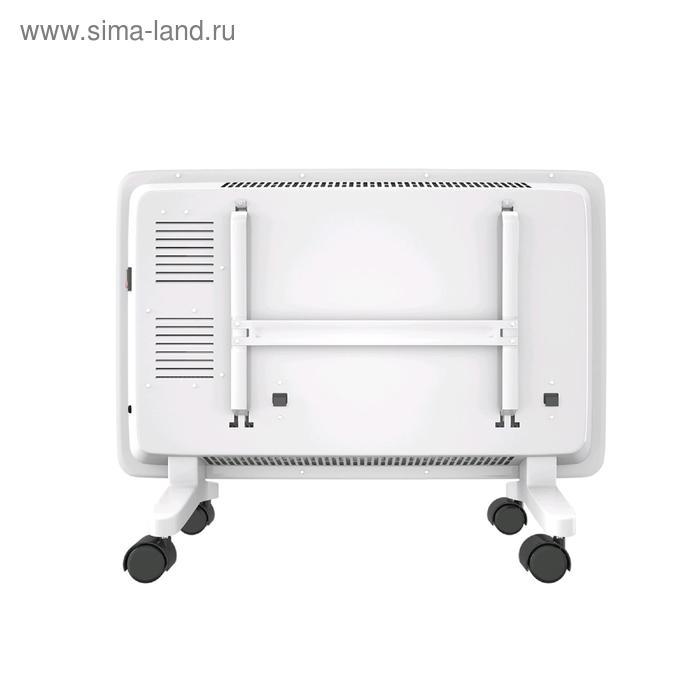 Обогреватель THERMEX Frame 1000E Wi-Fi, конвекторный, 1000 Вт, 16-40°С, до 15 м2, белый