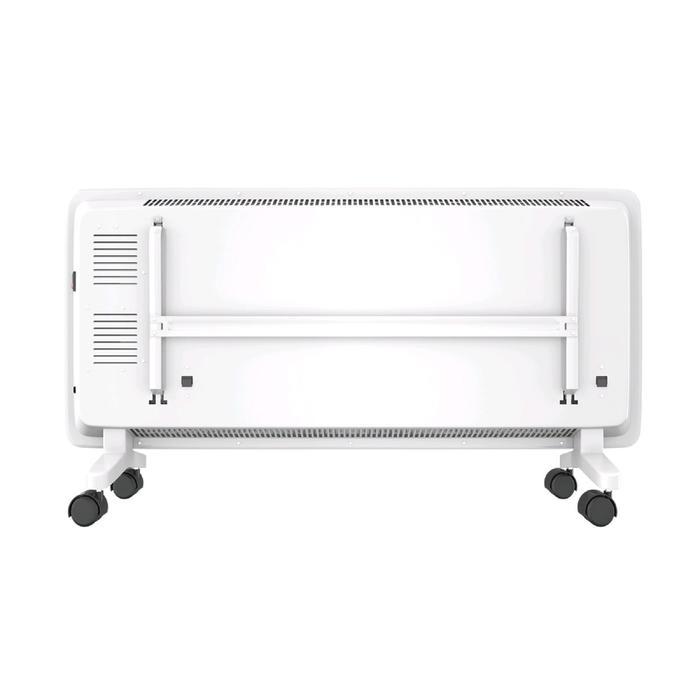 Обогреватель THERMEX Frame 2000E Wi-Fi, конвекторный, 2000 Вт, 16-40°С, до 25 м2, белый