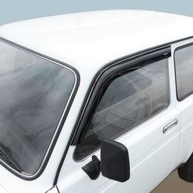 Ветровики Azard Lada NIVA 3 dv Ош