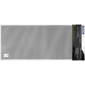 Универсал, ьная сетка Rival 1000х500 H20 защиты радиатора, черная, 1 шт, INDIV.ZS.01.3 Ош