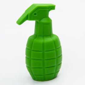 Игрушка для купания «Граната», с пищалкой   МИКС Ош