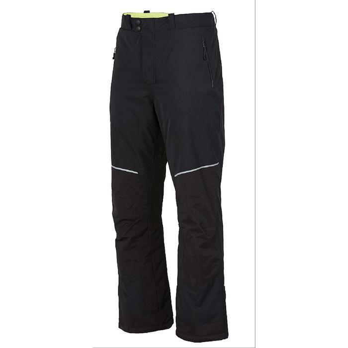 Мужские снегоходные штаны JACKSON, чёрный, M
