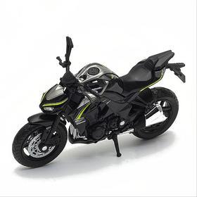 Модель мотоцикла Kawasaki Ninja 1000R 1:18 Ош