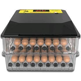 Инкубатор автоматический 'SITITEK 128' на 128 яиц, 220 В Ош