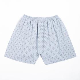 Трусы мужские шорты «Эко+», цвет МИКС, размер 58 Ош