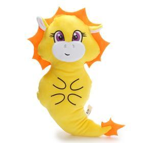Мягкая игрушка «Динозаврик Тим», 42 см