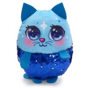 Мягкая игрушка « Кошечка Сима», 23 см