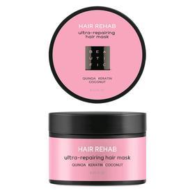 Маска для волос Beautific Hair Rehab, восстанавливающая, для повреждённых волос, 250 мл